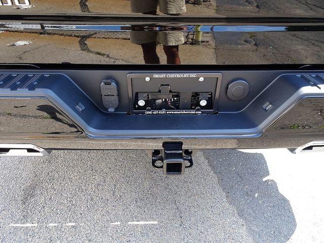 2019 Chevrolet Silverado 1500 RST Madison, NC 13