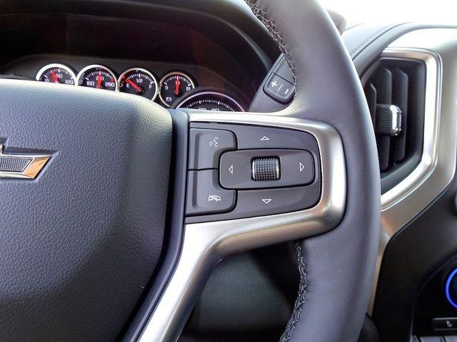 2019 Chevrolet Silverado 1500 RST Madison, NC 17