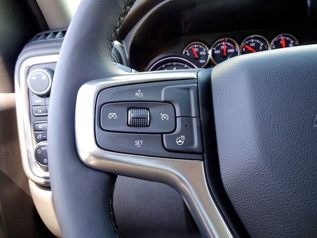 2019 Chevrolet Silverado 1500 RST Madison, NC 18