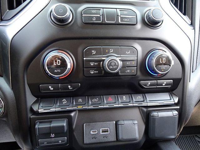 2019 Chevrolet Silverado 1500 RST Madison, NC 23