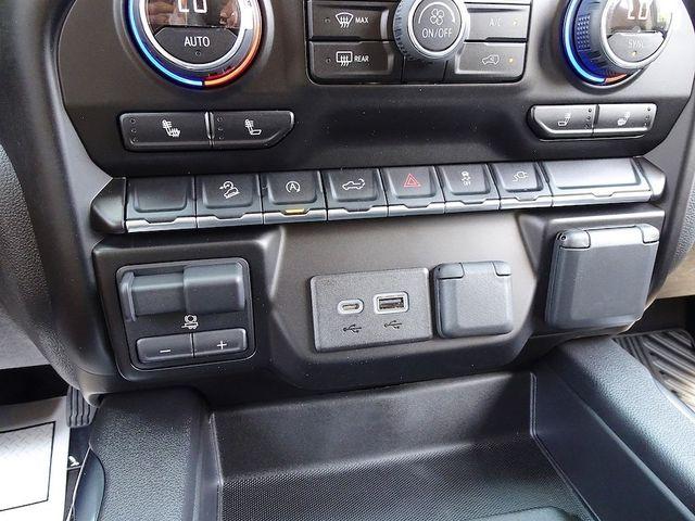 2019 Chevrolet Silverado 1500 RST Madison, NC 25