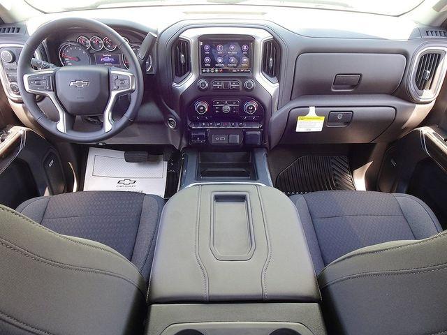 2019 Chevrolet Silverado 1500 RST Madison, NC 37