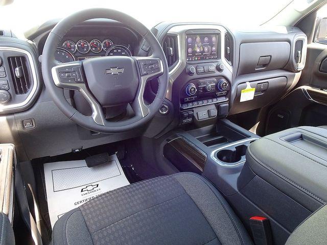 2019 Chevrolet Silverado 1500 RST Madison, NC 38