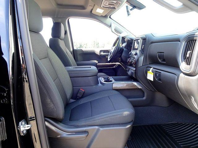 2019 Chevrolet Silverado 1500 RST Madison, NC 41
