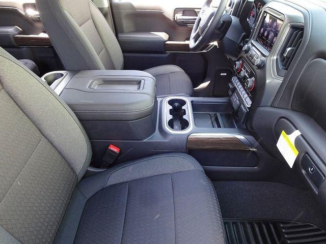 2019 Chevrolet Silverado 1500 RST Madison, NC 43