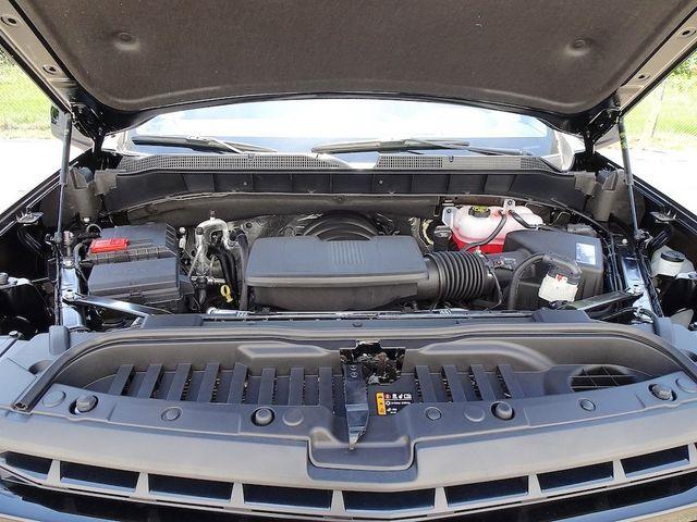 2019 Chevrolet Silverado 1500 RST Madison, NC 44