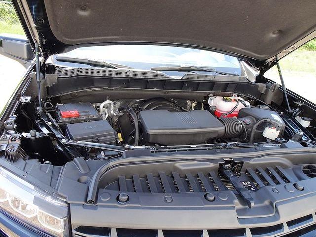 2019 Chevrolet Silverado 1500 RST Madison, NC 45
