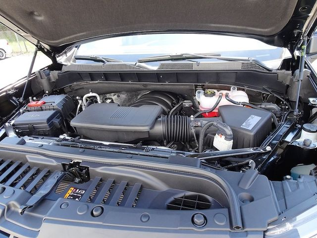 2019 Chevrolet Silverado 1500 RST Madison, NC 46