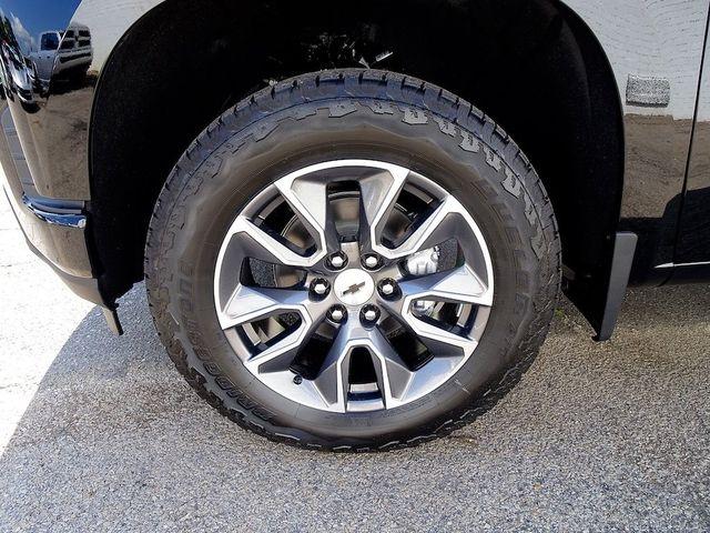 2019 Chevrolet Silverado 1500 RST Madison, NC 9