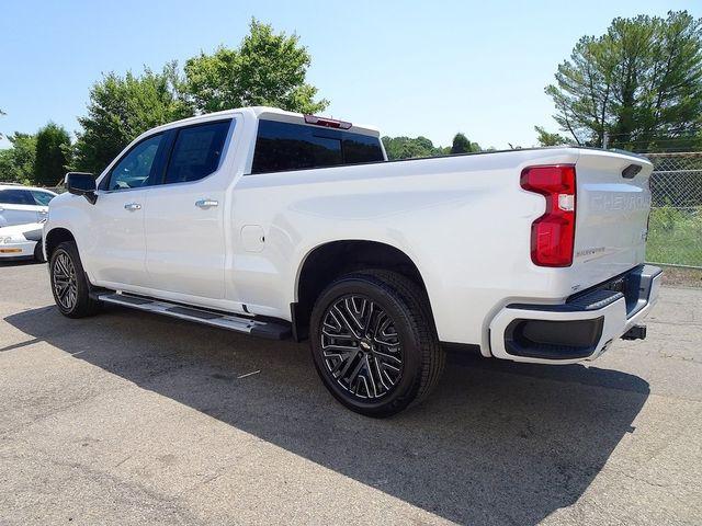 2019 Chevrolet Silverado 1500 High Country Madison, NC 4