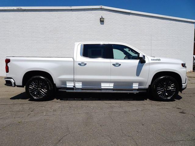 2019 Chevrolet Silverado 1500 High Country Madison, NC 1