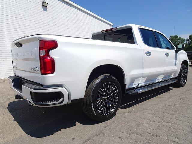 2019 Chevrolet Silverado 1500 High Country Madison, NC 2