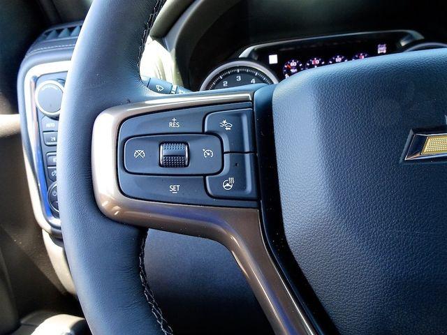 2019 Chevrolet Silverado 1500 High Country Madison, NC 20