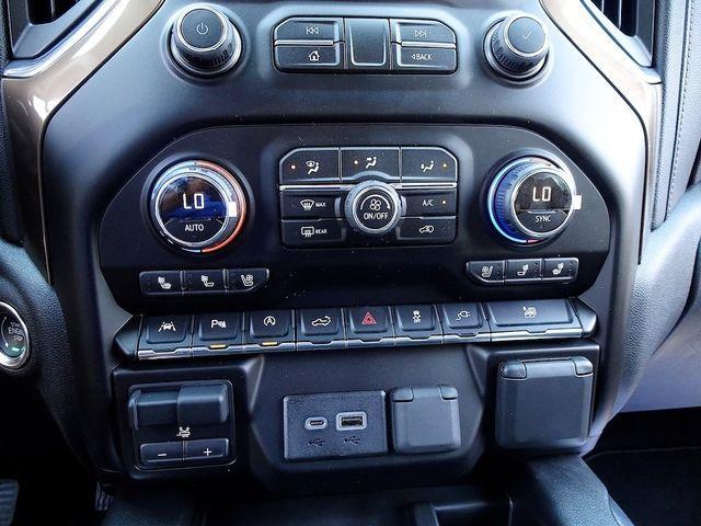 2019 Chevrolet Silverado 1500 High Country Madison, NC 26