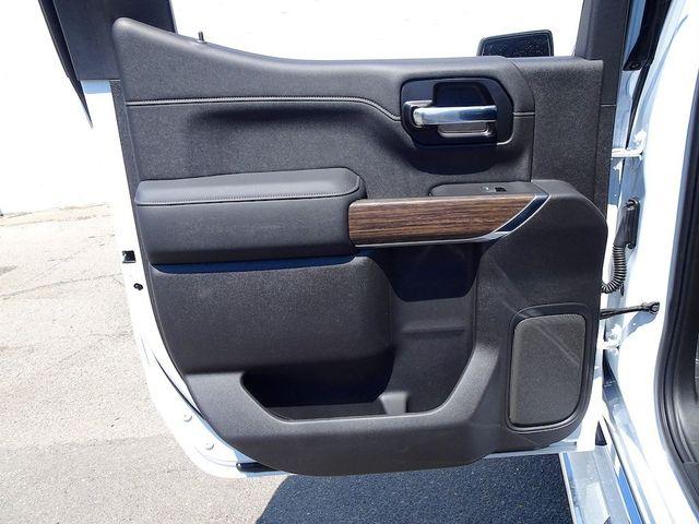 2019 Chevrolet Silverado 1500 High Country Madison, NC 33