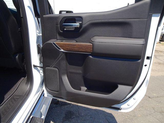 2019 Chevrolet Silverado 1500 High Country Madison, NC 36