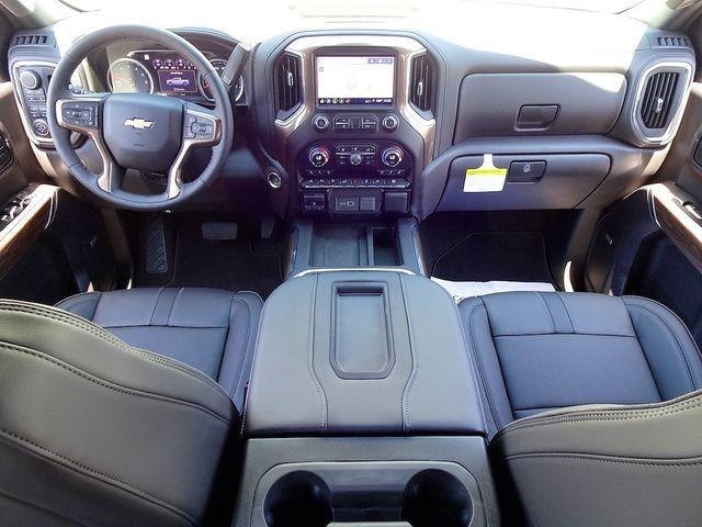 2019 Chevrolet Silverado 1500 High Country Madison, NC 40