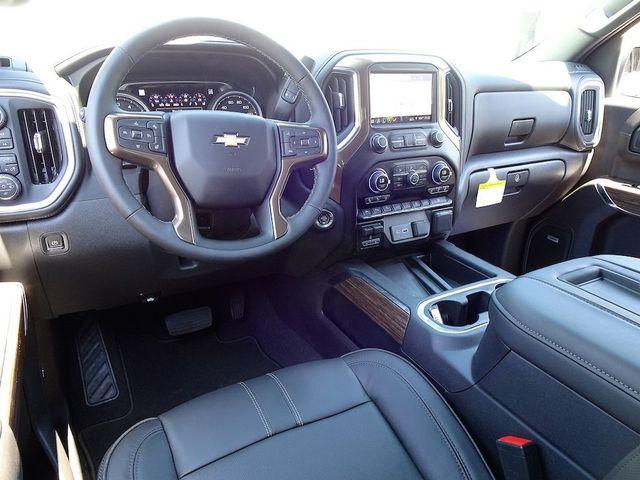 2019 Chevrolet Silverado 1500 High Country Madison, NC 41