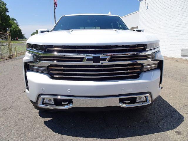 2019 Chevrolet Silverado 1500 High Country Madison, NC 7
