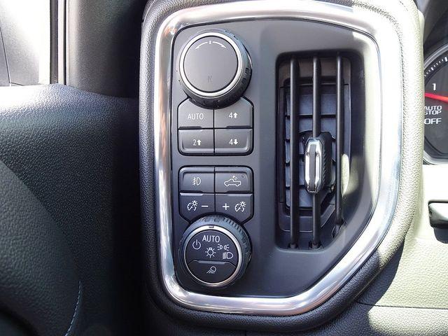 2019 Chevrolet Silverado 1500 LTZ Madison, NC 22