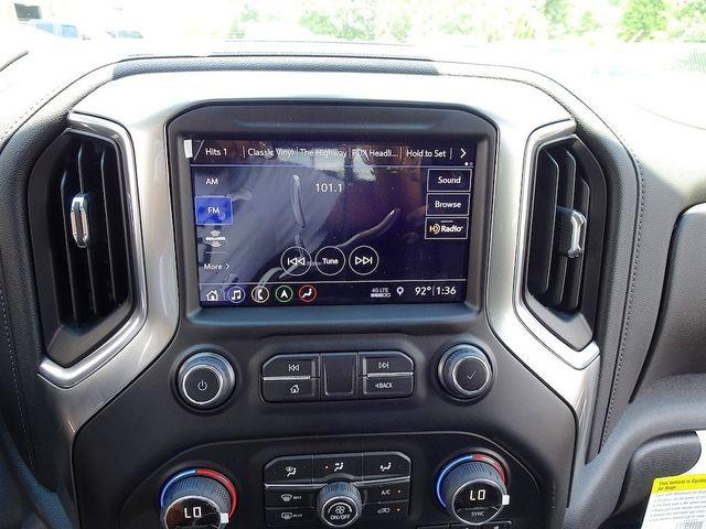 2019 Chevrolet Silverado 1500 LTZ Madison, NC 24