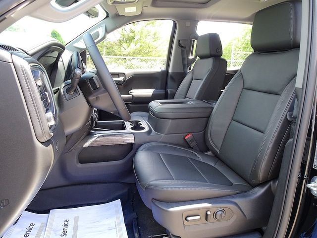 2019 Chevrolet Silverado 1500 LTZ Madison, NC 34