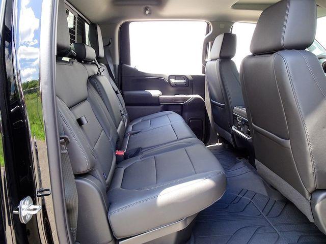 2019 Chevrolet Silverado 1500 LTZ Madison, NC 40