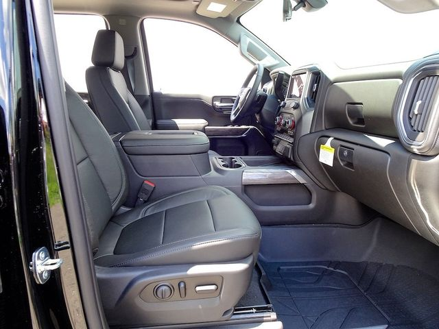 2019 Chevrolet Silverado 1500 LTZ Madison, NC 47