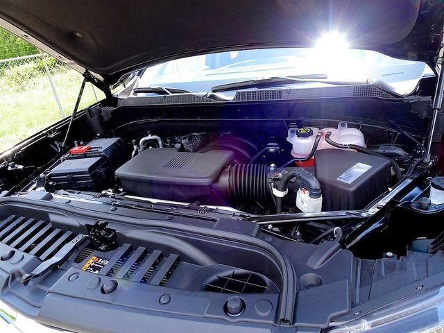 2019 Chevrolet Silverado 1500 LTZ Madison, NC 55
