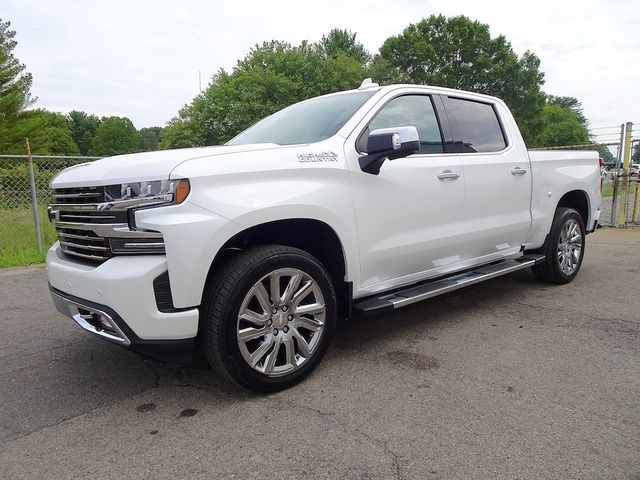 2019 Chevrolet Silverado 1500 High Country Madison, NC 6
