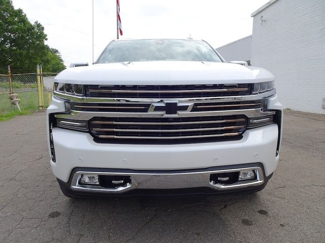 2019 Chevrolet Silverado 1500 High Country Madison, NC 7