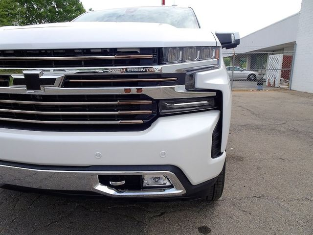 2019 Chevrolet Silverado 1500 High Country Madison, NC 9