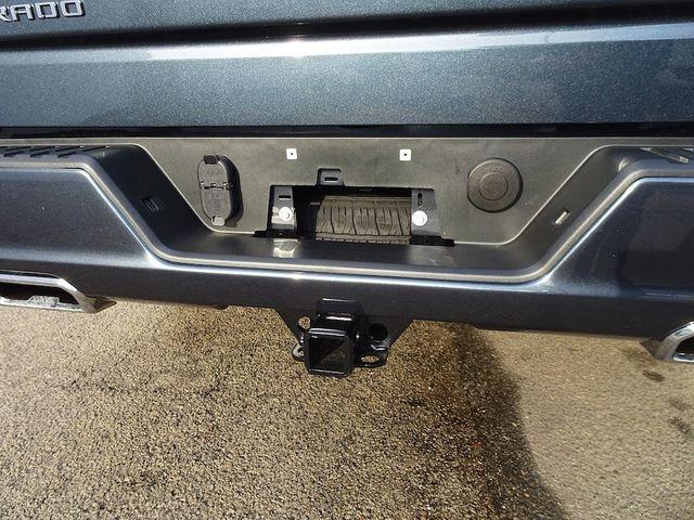 2019 Chevrolet Silverado 1500 Custom Madison, NC 15