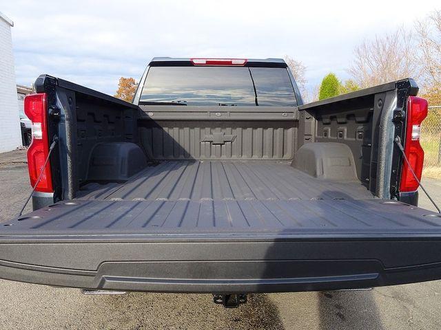 2019 Chevrolet Silverado 1500 Custom Madison, NC 16
