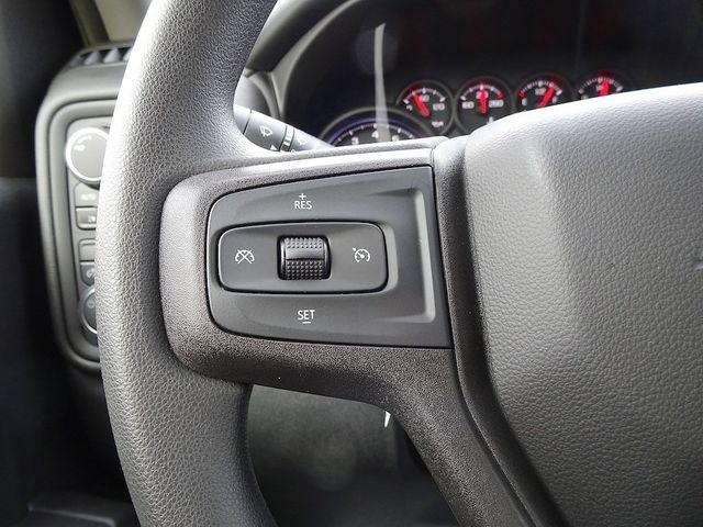 2019 Chevrolet Silverado 1500 Custom Madison, NC 18