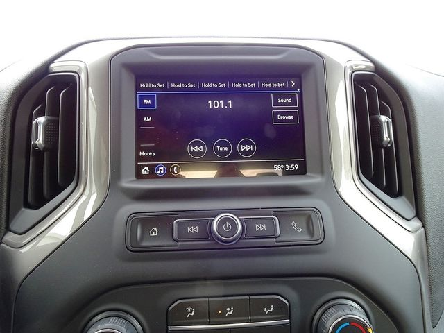 2019 Chevrolet Silverado 1500 Custom Madison, NC 20