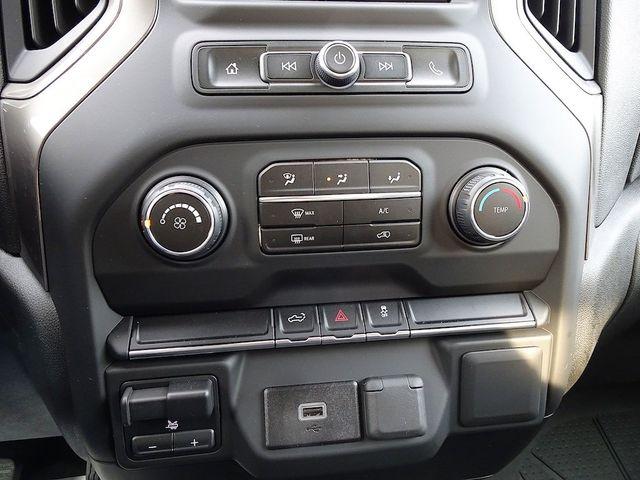2019 Chevrolet Silverado 1500 Custom Madison, NC 22