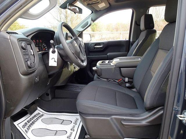2019 Chevrolet Silverado 1500 Custom Madison, NC 26