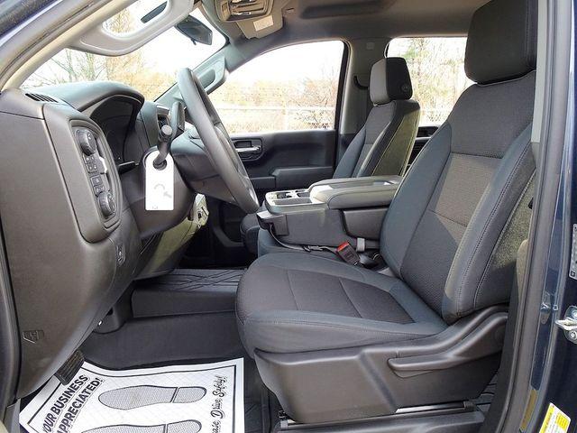 2019 Chevrolet Silverado 1500 Custom Madison, NC 27