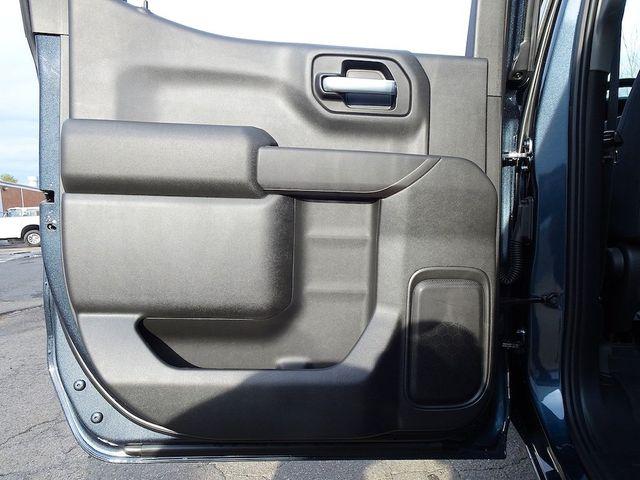 2019 Chevrolet Silverado 1500 Custom Madison, NC 28