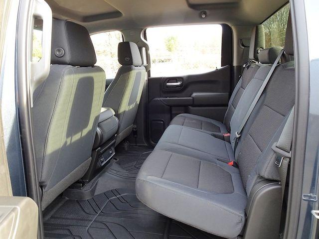 2019 Chevrolet Silverado 1500 Custom Madison, NC 29