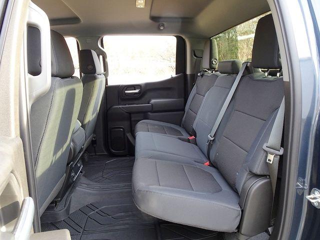 2019 Chevrolet Silverado 1500 Custom Madison, NC 30