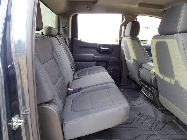 2019 Chevrolet Silverado 1500 Custom Madison, NC 32
