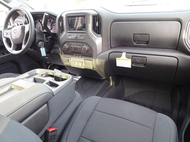 2019 Chevrolet Silverado 1500 Custom Madison, NC 36