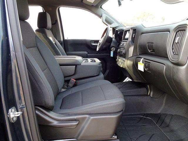 2019 Chevrolet Silverado 1500 Custom Madison, NC 38