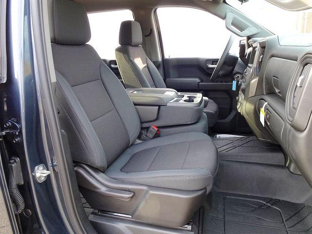 2019 Chevrolet Silverado 1500 Custom Madison, NC 39
