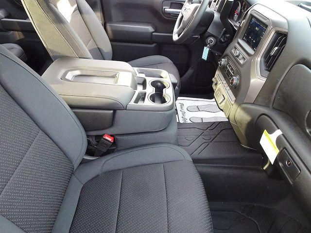 2019 Chevrolet Silverado 1500 Custom Madison, NC 40