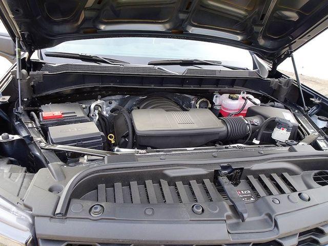2019 Chevrolet Silverado 1500 Custom Madison, NC 42