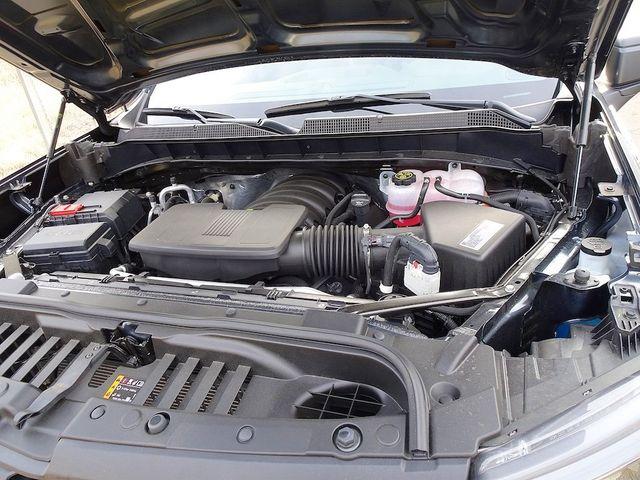 2019 Chevrolet Silverado 1500 Custom Madison, NC 43