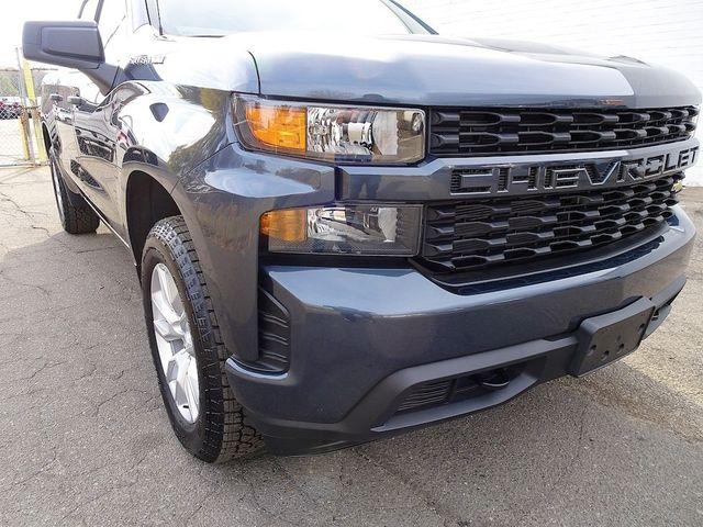 2019 Chevrolet Silverado 1500 Custom Madison, NC 9